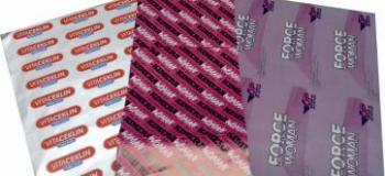Flexografia embalagens