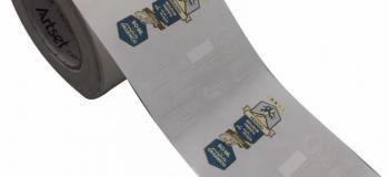 Impressão de rotulos de cerveja